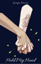 Hold My Hand by _the_drarry_life_
