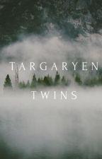 Targaryen twins.  by gandalfbaddestbitch