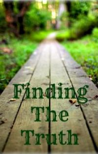Finding Truth cover