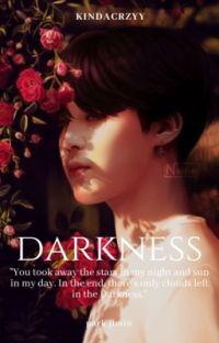 DARKNESS | pjm ✔️ cover