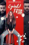 Eyvah! 17 Yaşındayım (-18)  cover