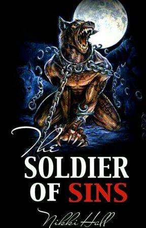 The Soldier Of Sins   ✓  by Iamnikki1