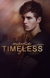 Maybe Timeless cover