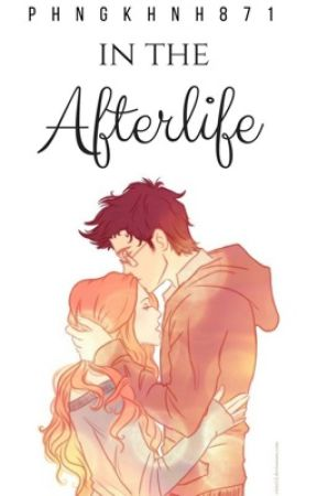 In the afterlife [Harry Potter fanfiction] (ONGOING) by assholic-artist