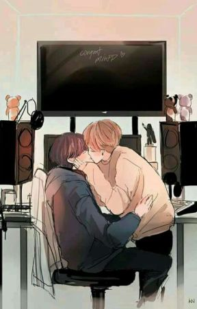Love On The Brain. <YoonMin> by zaylarry