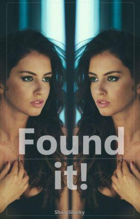 Found it! [ girlxgirl ] by SharpSharky
