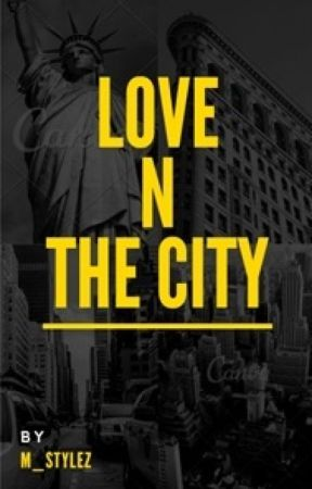Love N The City by m_stylez