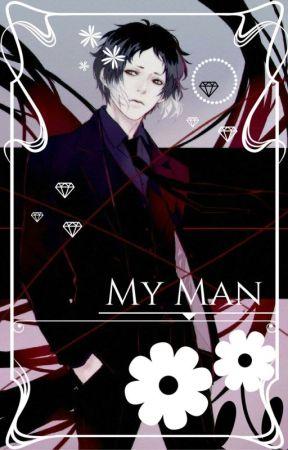 •°•My Man•°• Shinsoukoku•°•Akutagawa x Atsushi•°• by gayforhide