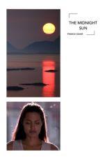 The Midnight Sun - Finnick Odair by katesmonroe