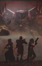 The Death of Hope: Shattered Past Book 6 (Destiny 2) by FactOrFunction