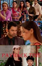 Arshi SS Payback Time by rabiha01