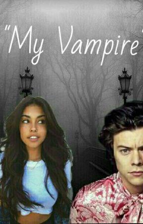 """My Vampire"" by AzenethGonzalezFlore"