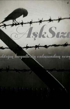 AŞK SIZIM by OrhanDeirmenci