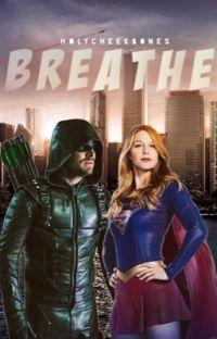 Breathe | Superarrow cover