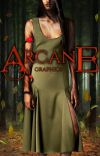 Arcane Graphics (Closed) cover