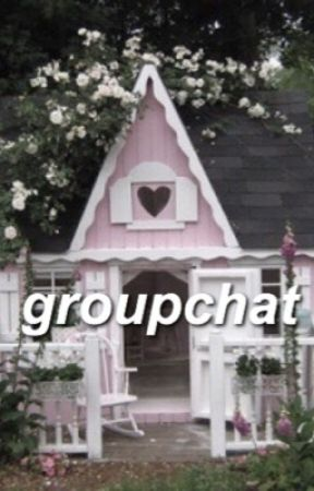 groupchat • multifandom  by -hotlines
