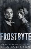 FROSTBYTE, The American Blood Prequel cover