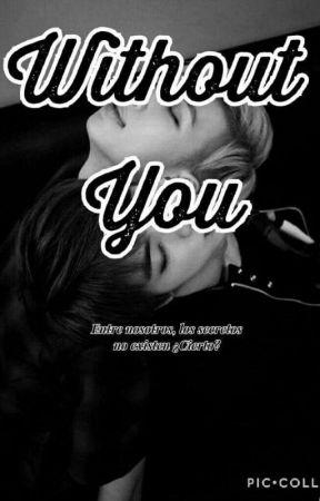 Without You: ONE SHOT (Namjin) by _minlina_