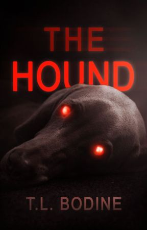 The Hound by TLBodine