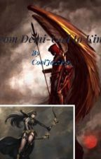 From Demi-God to King (Percy Jackson fanfic) (Adopted) by InactiveDude