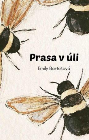 Prasa v úli by emilybartosova
