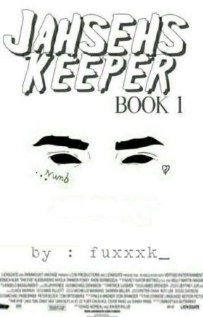 Jahseh's Keeper [XXXTENTACION] by fuxxxk_