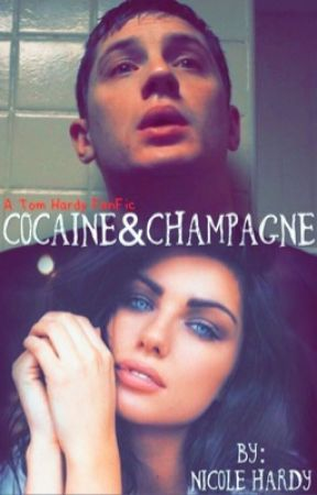 Cocaine&Champagne by NicoleTheHardyLover