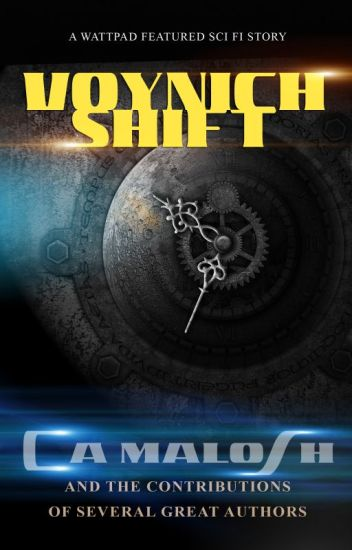 Voynich Shift - Season One (COMPLETED)