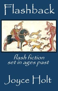 Flashback: tales from ages past cover