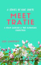 Meet Tratie by syncopations