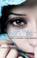 The Girl In The Attic | Discontinued | by SilentNiaAngel