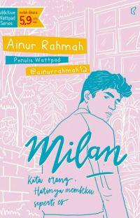 Milan cover