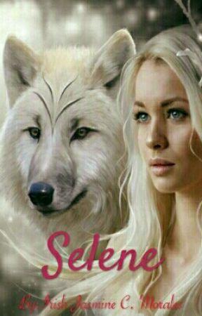 Selene by White_Flower28