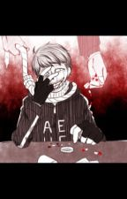Afraid of monsters by Tarranath