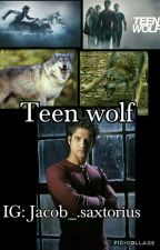Pojken och varulven (Teen Wolf) {Swedish} av jacob_saxtorius