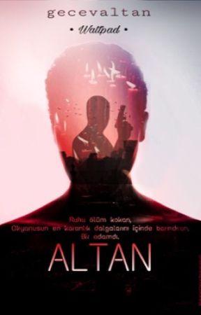 ALTAN by gecevsafak