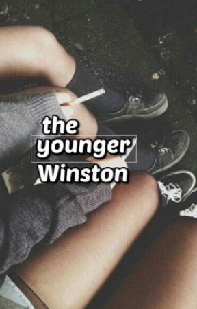 The Younger Winston by glossysodapop
