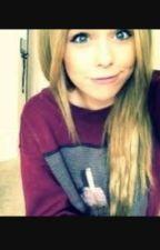 A menina que você zoava  by maria_for