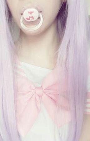 ~princess~ by -pinkbaby-