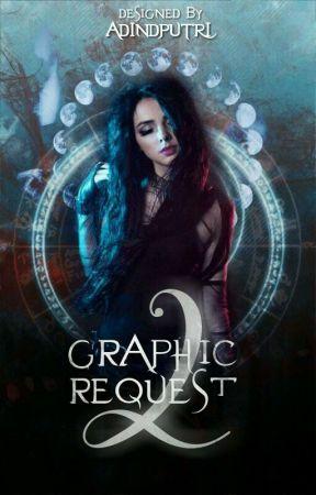 Graphic Request 2 [close] by adindputri