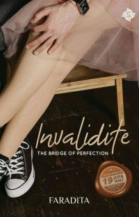Invalidite [Completed] cover