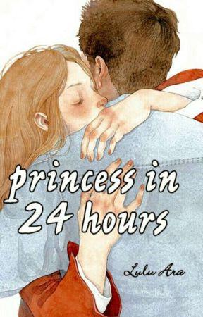 ABS [1]: Princess In 24 Hours  by luluara