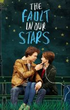Secret behind the writing of TFIOS : John Green's inspiration [COMPLETED] by Tanyaeverdeen123