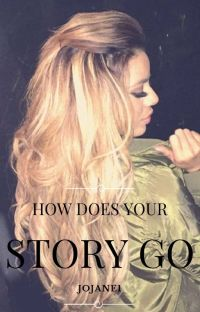 How Does Your Story Go? (Dinah/You) cover