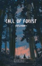 call of forest by kookonut_