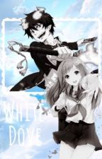 :| |:  White Dove :| |: - (Blue Exorcist Fanfic) - by IEatPuncakes