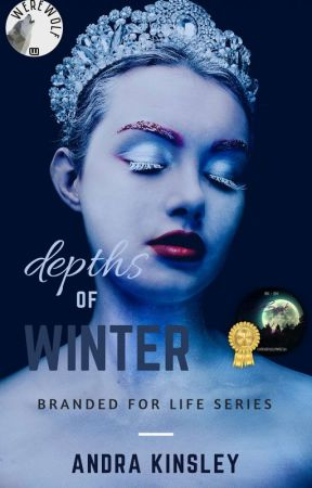 depths of WINTER ✔ {SAMPLE CHAPTERS} by optimistic_tears