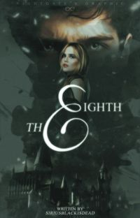 the eighth || harry potter  cover