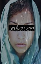 salvation♡ | a ron weasley fanfiction by queenslytherin31