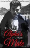 The Alphas Human Mate cover